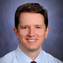 Clayton J. Sontheimer, MD