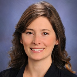 Amanda B. Stinger, MD